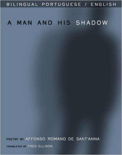 A Man and His Shadow_affonso Santanna