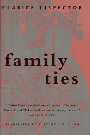 Family Ties_4_Clarice Lispector