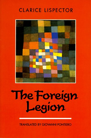 Foreign Legion_2_Clarice Lispector