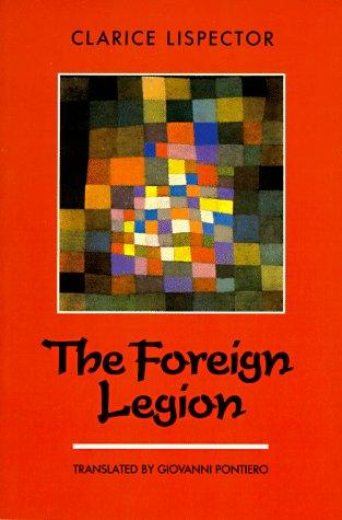 Foreign Legion_2_Clarice Lispector