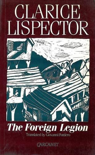 Foreign Legion_Clarice Lispector