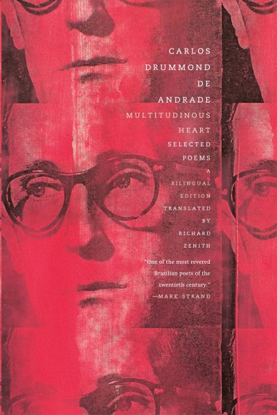 Multitudinous Heart_Carlos Drummond de Andrade