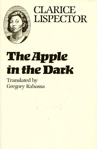 The Apple In The Dark_2_Clarice Lispector