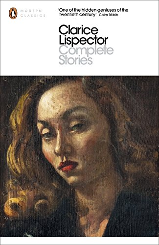 The Complete Stories_2_Clarice Lispector