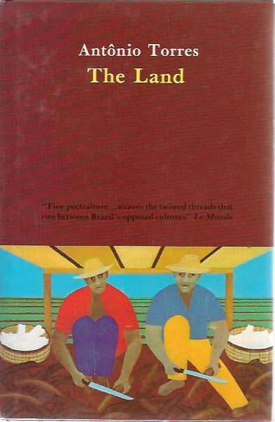 The Land_Antonio Torres