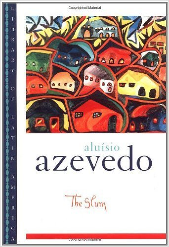 TheSlum_AluisioAzevedo