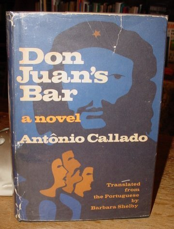 Don Juans Bar_Antonio Callado
