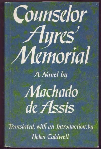 Ayres Memorial_Machado de Assis