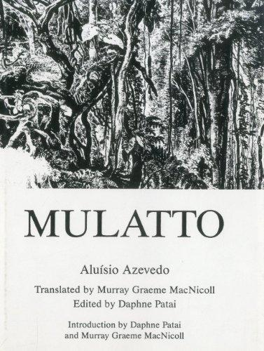 Mulatto_Aluisio de Azevedo