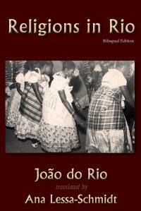 Religions in Rio_João do Rio