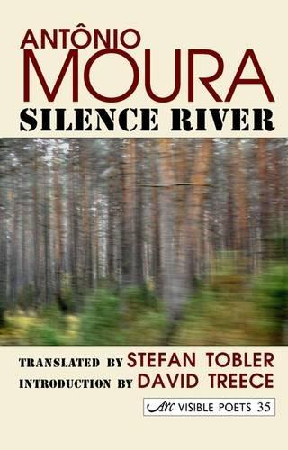 Silence River_ Antonio Moura