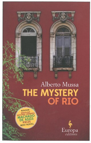 The Mystery of Rio_Alberto Mussa