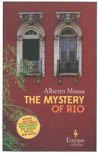 The Mystery of Rio_Alberto Mussa