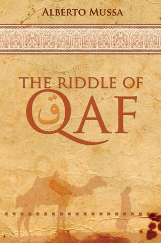 The Riddle of Oaf_Alberto Mussa