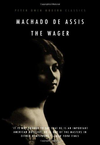 The Wager_Machado de Assis